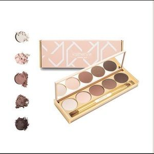 Other - Katherine cosmetics natural eyeshadow palette